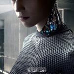 Película: Ex Machine(2015)
