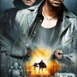 Película: Yo robot(2004)