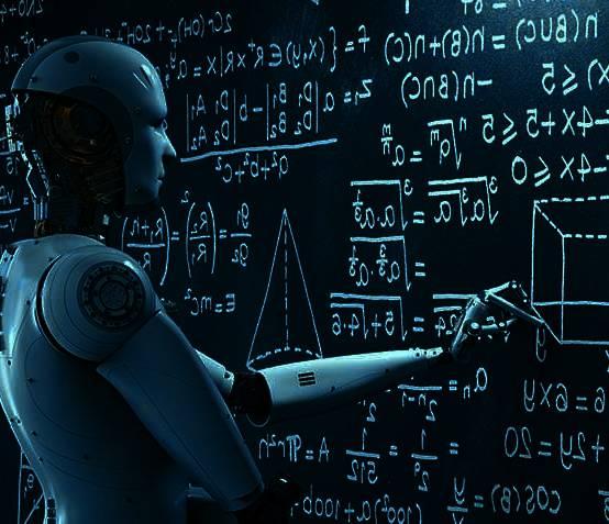 master inteligencia artificial